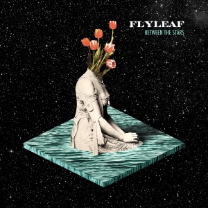 FLYLEAF - BETWEEN THE STARS COVER